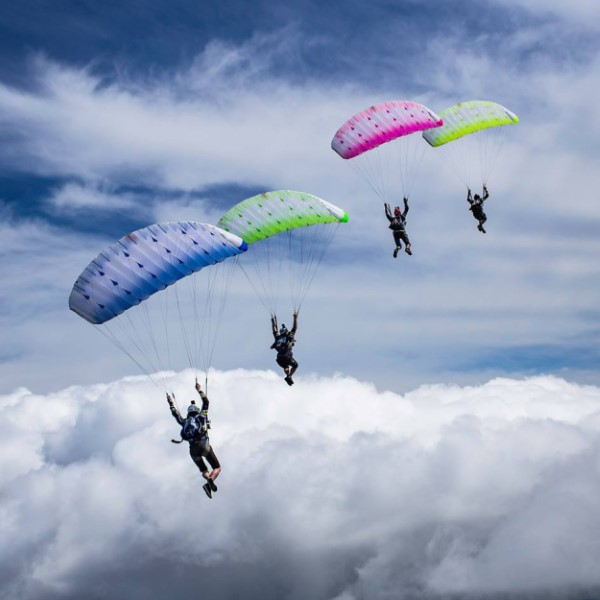 Photo By Skydive Auckland